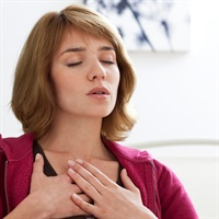 Image of DIAPHRAGMATIC BREATHING FOR ANXIETY: Enhancing clinical approaches in