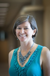 Amy Skinder-Meredith, Ph.D., CCC-SLP's Profile
