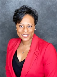 Chairwoman Nicole Collier's Profile