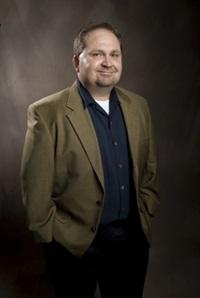 Jeffery Riggenbach, PhD, LPC
