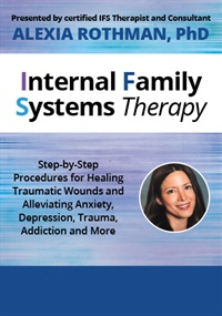 Image of Internal Family Systems Therapy : Step-by-Step Procedures for Healing