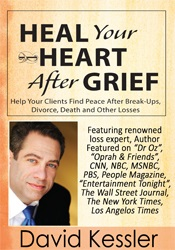 Image of Heal Your Heart After Grief: Help Your Clients Find Peace After Break-