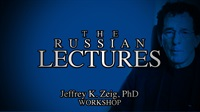 Image of The Russian Lectures
