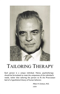 Image of Tailoring Therapy - Poster