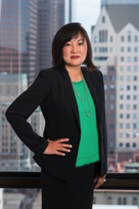 Laura Kim, Esq.'s Profile