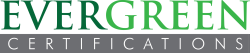 Evergreen Certifications Logo