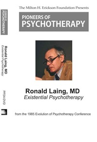 Image of Existential Psychotherapy - Ronald Laing