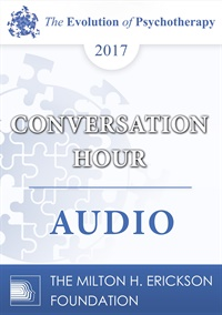 Image of EP17 Conversation Hour 02 - Otto Kernberg, MD