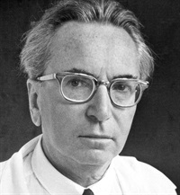 Viktor Frankl, MD, PhD's Profile