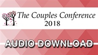Image of CC18 Keynote 03 - The Space Between: Where Love Happens - Harville Hen