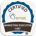 Image of SMEI Certified Marketing Executive® (CME®) Exam Preparatory Online Cou