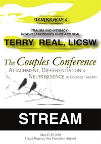 Image of CC16 Workshop 04 - Trauma and Intimacy – How Relationships Hurt and He