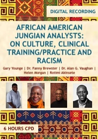 Image of African American Jungian Analysts: On Culture, Clinical Training/ Prac
