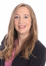 Christine Winter-Rundell, OD, FCOVD, FAAO's Profile