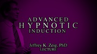 Image of Advanced Hypnotic Induction