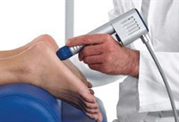 Image of Clinical Application of Radial Pressure Wave Therapy