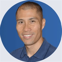 Kevin M Wong, DC's Profile