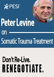 Image of Peter Levine on Somatic Trauma Treatment