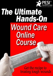 Image of The Ultimate Hands-On Wound Care Online Course