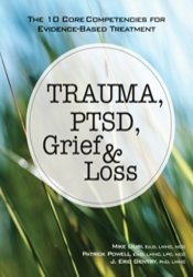 Image of Trauma, PTSD, Grief & Loss