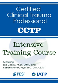 Image of Certified Clinical Trauma Professional (CCTP) Intensive Training Cours