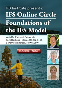 Image of IFS Online Circle: Foundations of the IFS Model