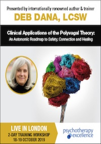 Image of Clinical Applications of the Polyvagal Theory: An Autonomic Roadmap to