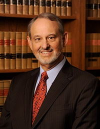 Barry R. Vickrey, Esq.'s Profile