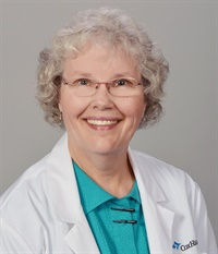Linda MacGorman, MD's Profile