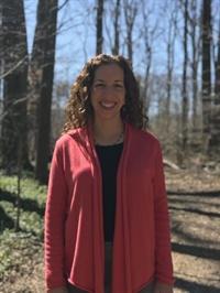 Jennifer Udler, LCSW-C