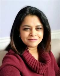 Rina Pandya