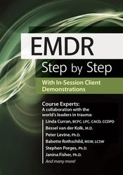 Image of EMDR: Step by Step with In-Session Client Demonstrations