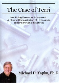Image of The Case of Terri: Mobilizing Resources in Hypnosis - A Clinical Demon