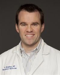 Brandon Maughan, MD's Profile
