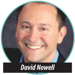 David Nowell