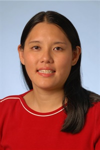 Sophia Wang, MD's Profile
