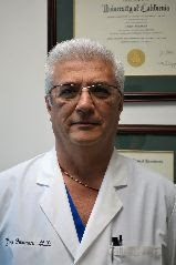 Yury Furman, MD, Neurologist's Profile