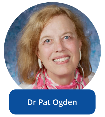 The Essential Role of the Body in Healing Transgenerational Trauma With Dr Pat Ogden