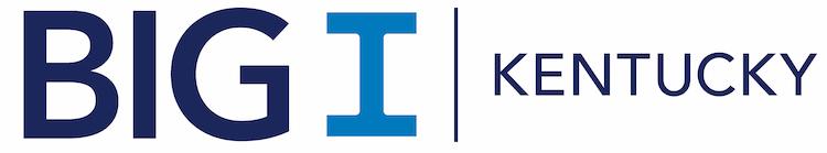 Big I KY logo