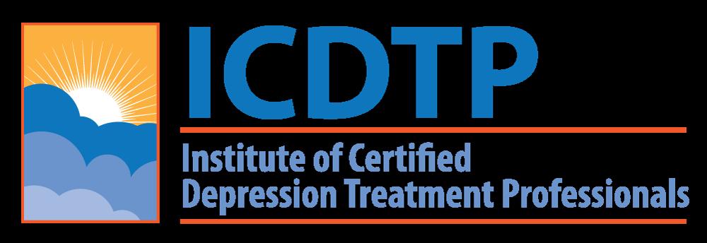 Institute of Certified Depression Treatment Professionals