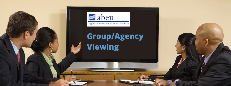 ABEN Group Viewing