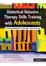 DBT Skills Training with Adolescents