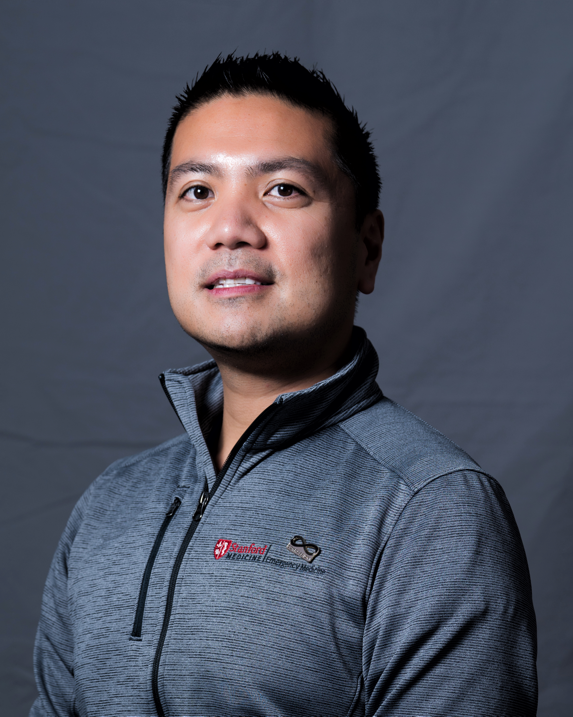 Al'ai Alvarez, MD, FAAEM, FACEP's Profile