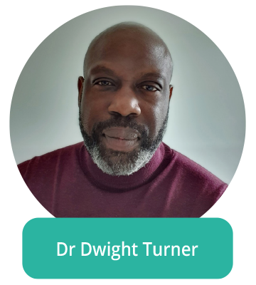 Transgenerational trauma and people of colour: essential information With Dr Dwight Turner