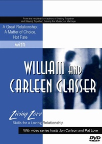 Image of A Great Relationship: A Matter of Choice - Not Fate - William and Carl