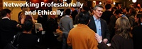 Networking Professionally and Ethically 2