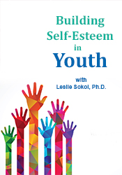 Building Self-Esteem in Youth