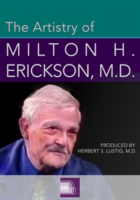 Image of The Artistry of Milton H. Erickson, M.D.