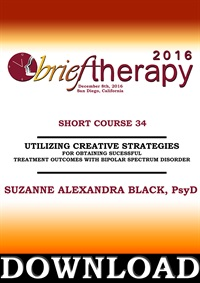 Image of BT16 Short Course 34 - Utilizing Creative Strategies for Obtaining Suc