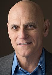 Steven C. Hayes, Ph.D